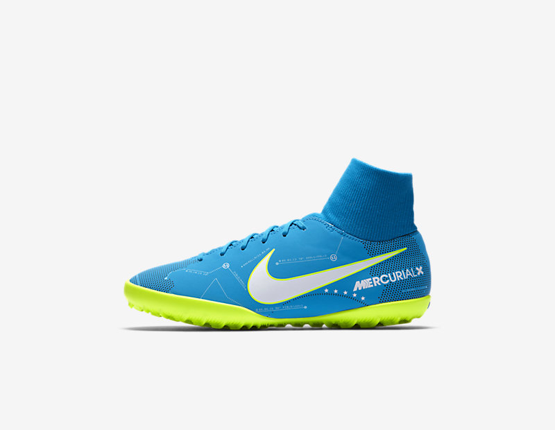 Nike Jr. MercurialX Victory VI Dynamic Fit Neymar TF