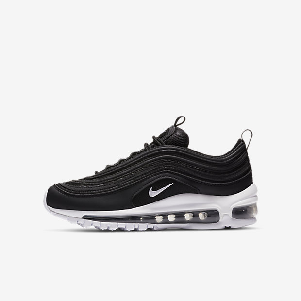 nike air max 97 schuh f r ltere kinder de. Black Bedroom Furniture Sets. Home Design Ideas