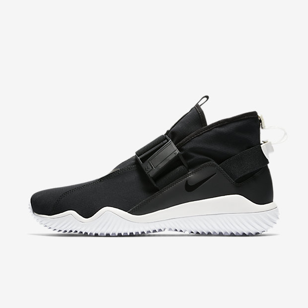 premium selection 946fb af26d ... svart hvit grå sko on salg 1b199 19094  low price nikelab komyuter prm  blacksummit whitesummit whiteblack male herre sko. nike 8fdab af54f