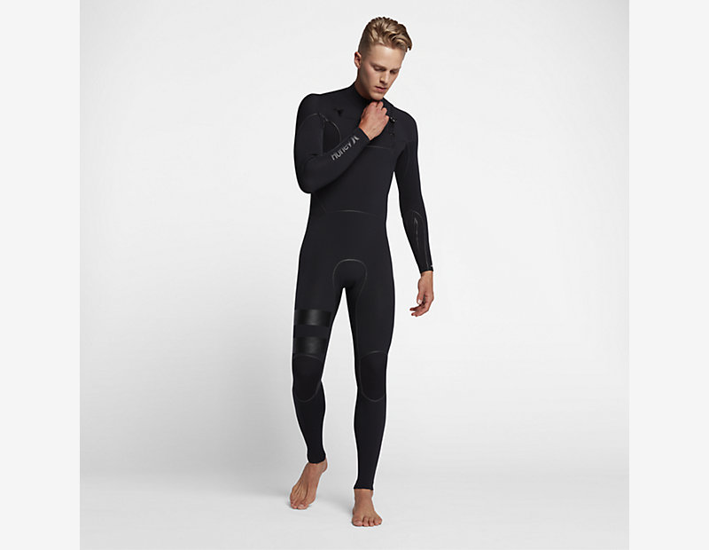 Image of Hurley Advantage Max 4/3mm Fullsuit