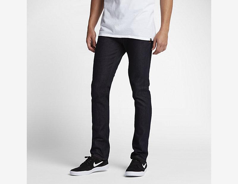 Hurley 5 Pocket Jeans