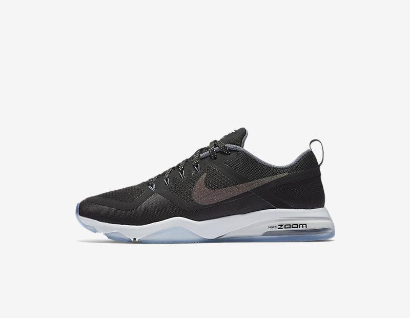 Nike Zoom Fitness Metallic