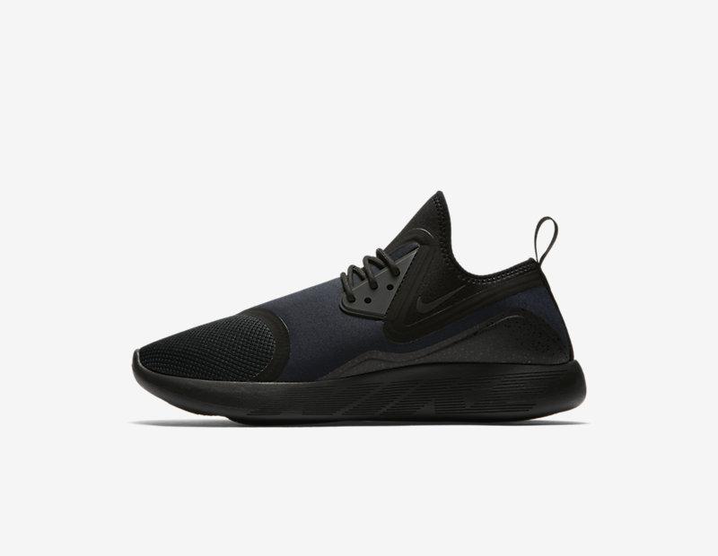 Nike LunarCharge Essential Men's Shoe - Black Image