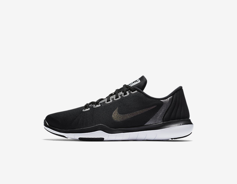 Nike Flex Supreme TR 5 Metallic