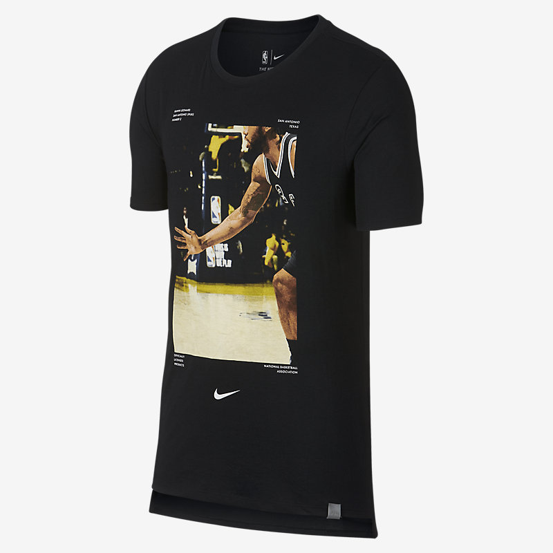 NIKE DE Kawhi Leonard Nike Dry (NBA Player Pack)