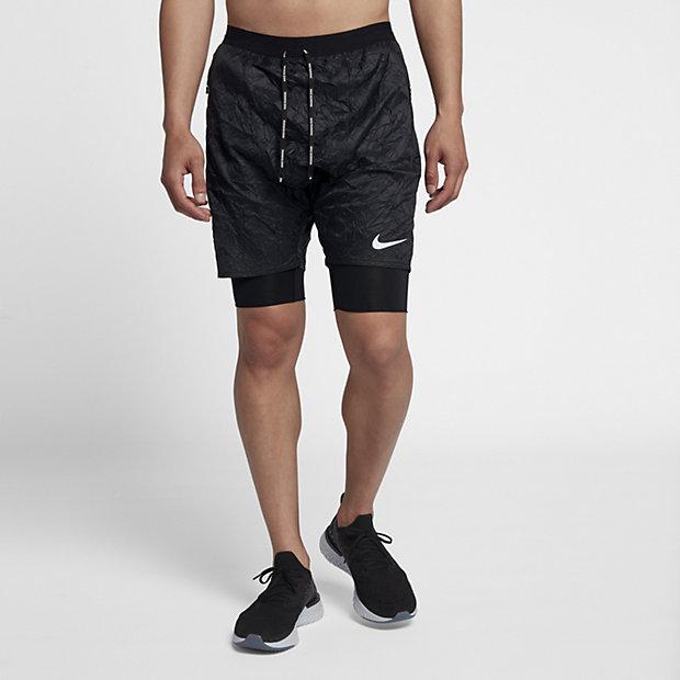 Low Resolution Nike Flex Stride Elevate 男款跑步短褲