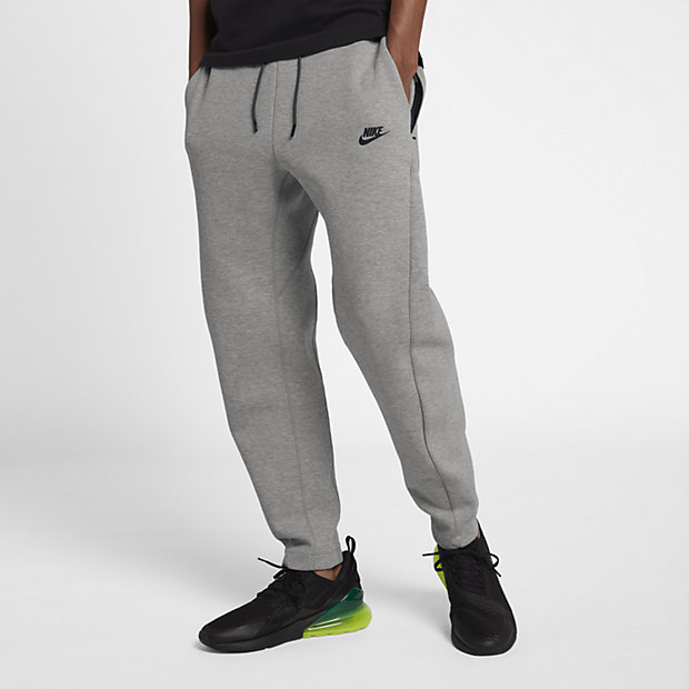 Heren Tech Fleece Broeken en tights. Nike NL