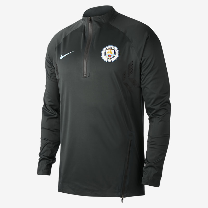 Nike AeroShield Manchester City FC Strike Drill