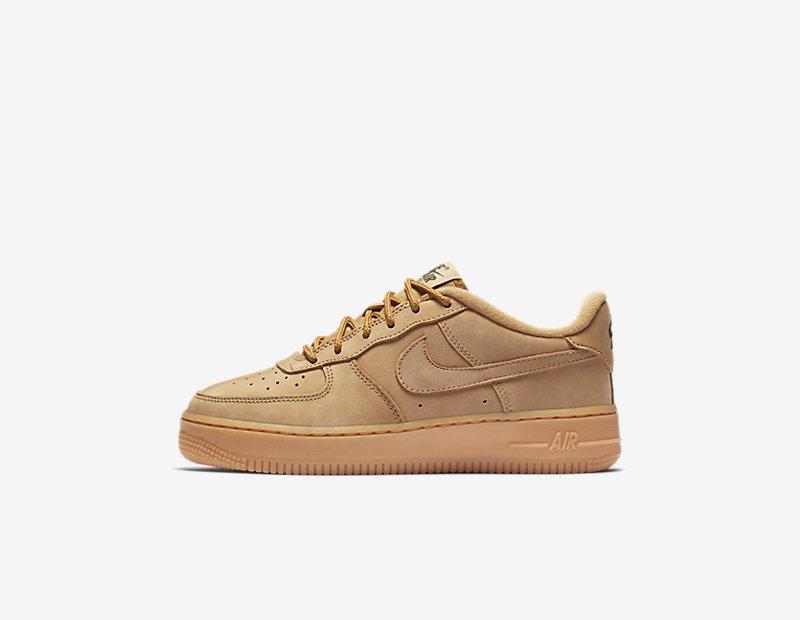 Nike Air Force 1 Winter Premium