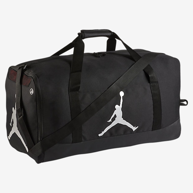 jordan gym rat duffel bag. Black Bedroom Furniture Sets. Home Design Ideas