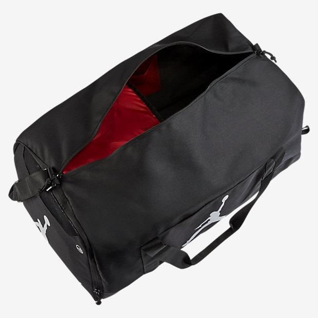 Jordan Gym Rat Duffel Bag