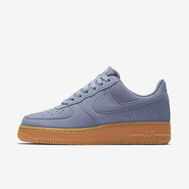Buy 191966 Nike Air Force 1 Women Green White Shoes
