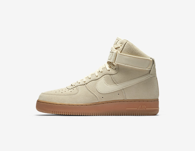 Nike Air Force 1 High '07 LV8 Suede