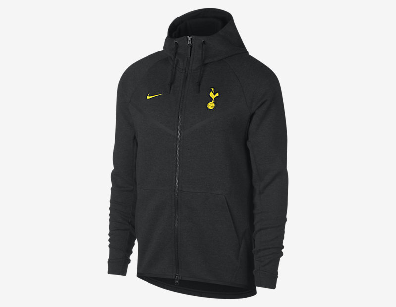 Tottenham Hotspur FC Tech Fleece Windrunner