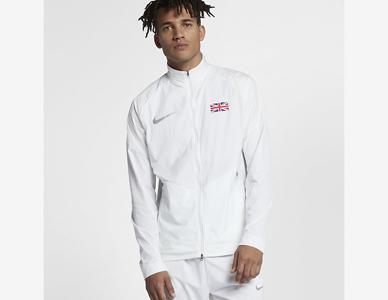 Nike (Great Britain) Stadium
