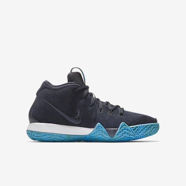 Kyrie 4 Older Kids Basketball Shoe Nike AU