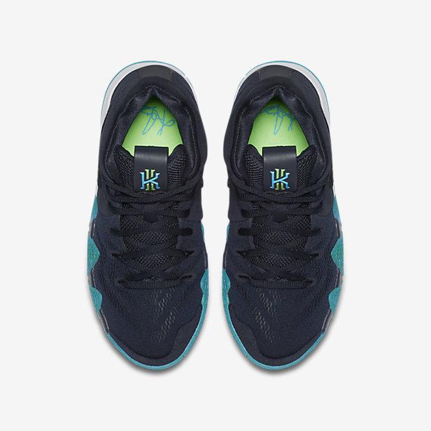 Kyrie 4 Older Kids Basketball Shoe Nike BG