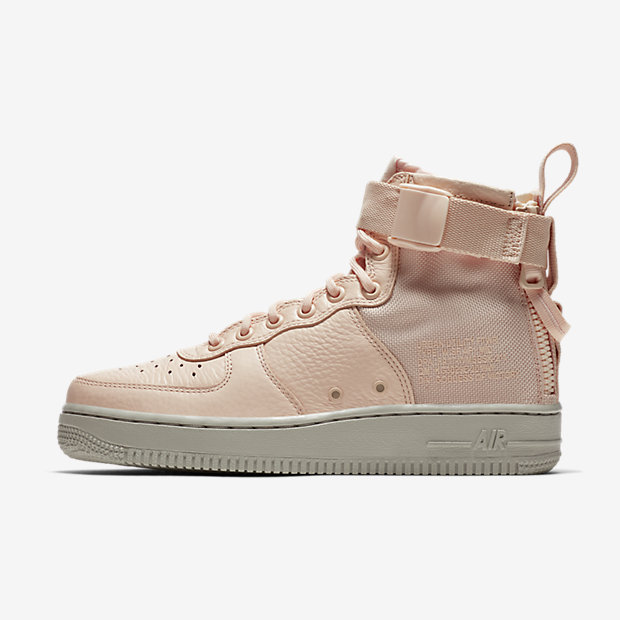 nike sf air force 1 mid womens shoe nikecom