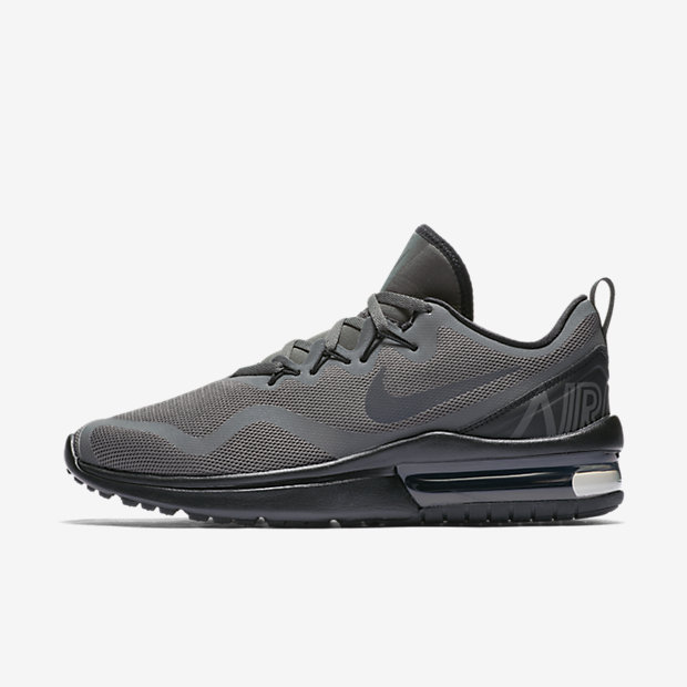 nike air max are for running