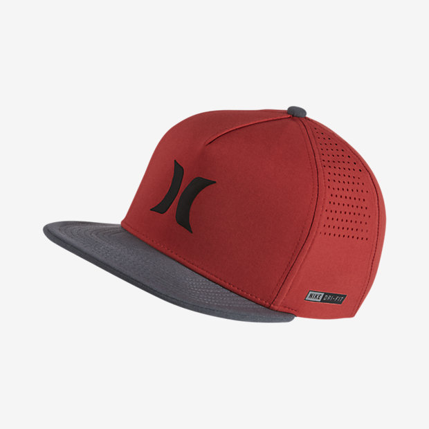 e5f1e6cdeca Hurley Dri-FIT Icon Men s Adjustable Hat. Nike.com NO