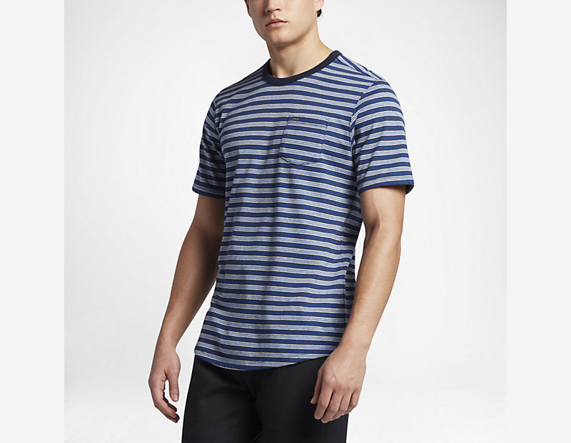 Hurley Dri-FIT Tower 5 Crew