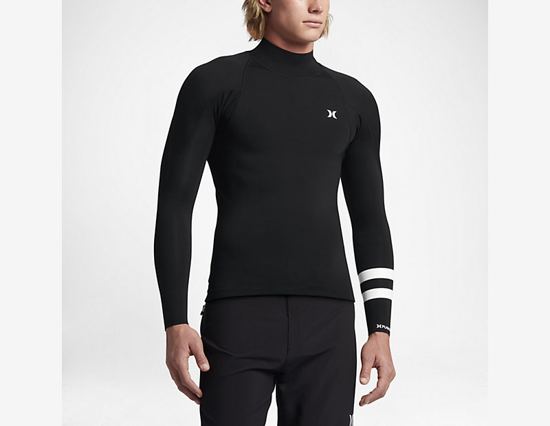 Hurley Fusion 101 Jacket