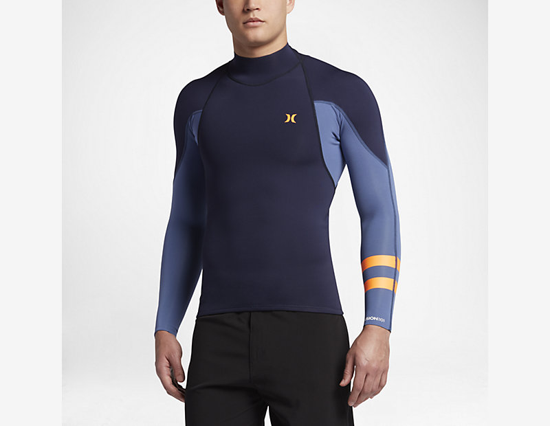 Image of Hurley Fusion 101 Jacket