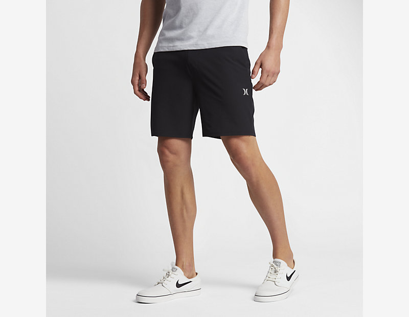 Hurley Alpha Trainer Solid