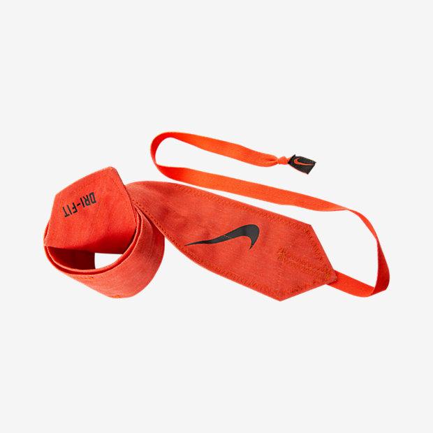 Low Resolution Nike Intensity 手腕保护带