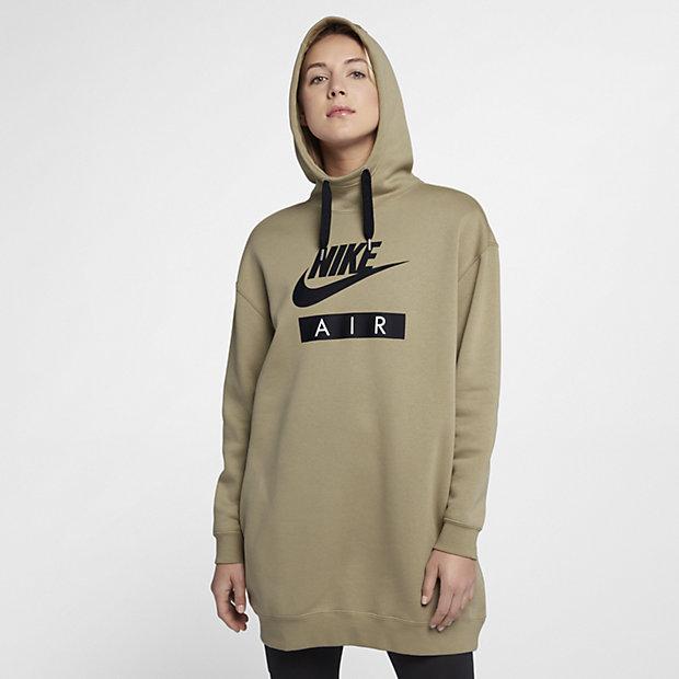 nike sportswear rally damen hoodie ch. Black Bedroom Furniture Sets. Home Design Ideas