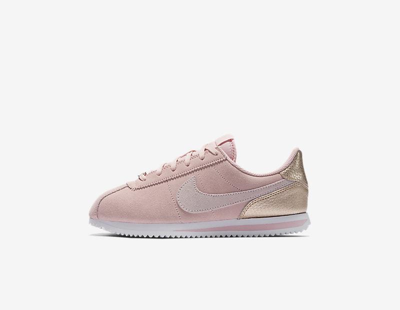 Nike Cortez Basic QS