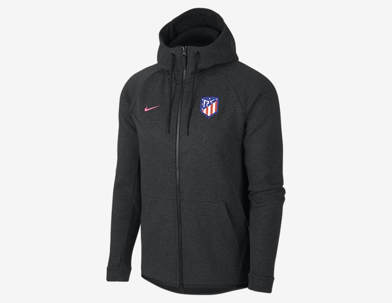 Atlético de Madrid Tech Fleece Windrunner
