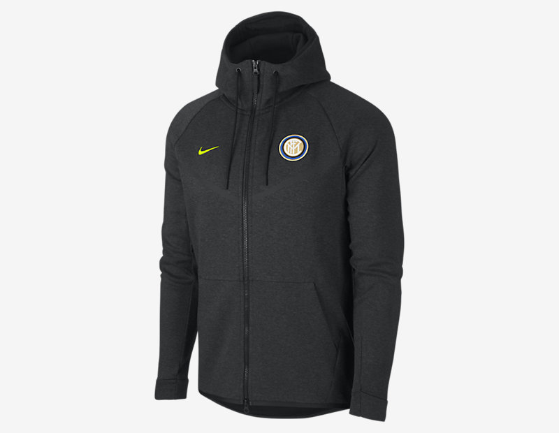 Inter Milan Tech Fleece Windrunner