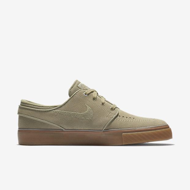 chaussure de skateboard nike sb air zoom stefan janoski pour femme fr. Black Bedroom Furniture Sets. Home Design Ideas