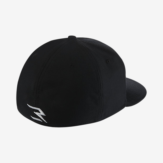 10827d54ce2 Low Resolution Nike True Russell Wilson Swoosh Flex QS Fitted Hat ...