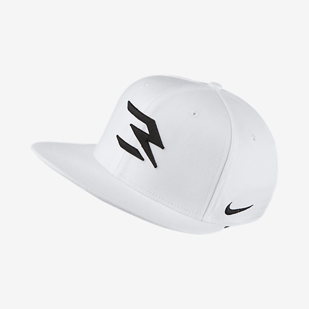 686d5c7c997 Nike True Russell Wilson Swoosh Flex QS Fitted Hat. Nike.com