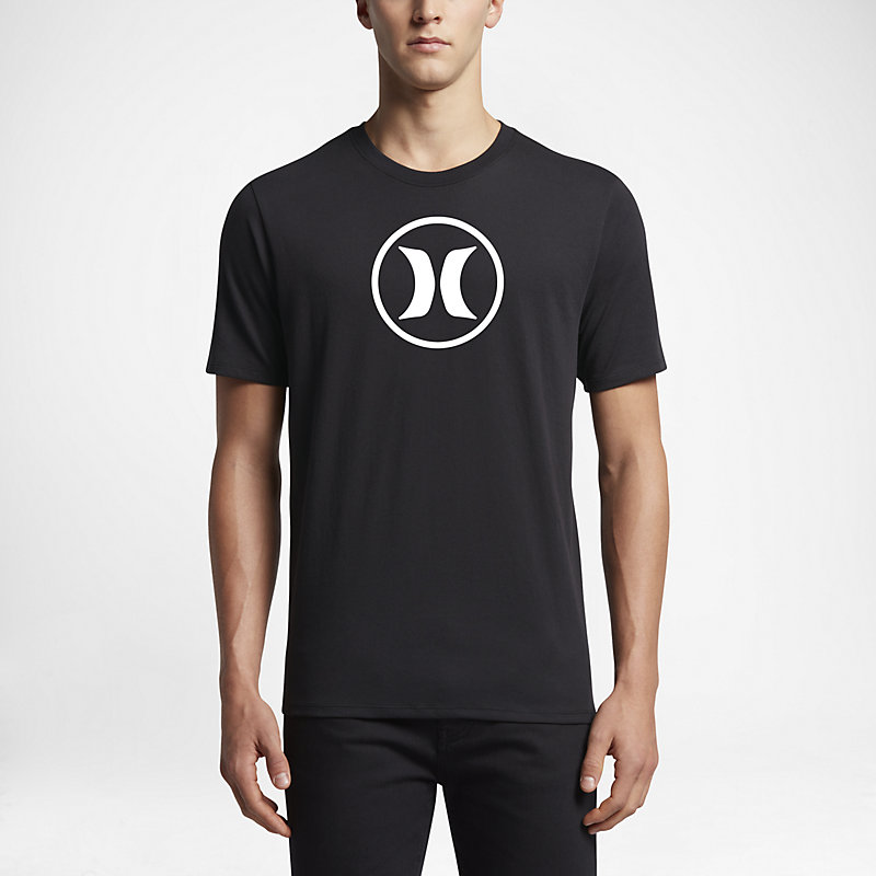 Hurley Dri-FIT Circle Icon