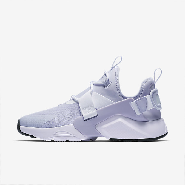 Low Resolution Nike Air Huarache City Low 女子运动鞋