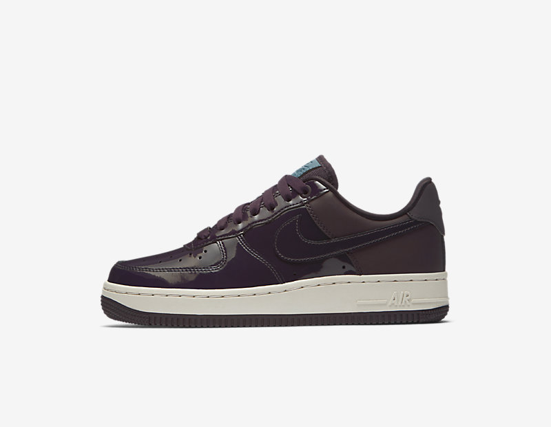 Image of Nike Air Force 1 '07 SE Premium Force Is Female