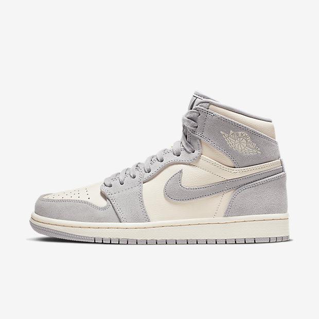 Nike Air Jordan 1 Retro High Premium Women's Shoe