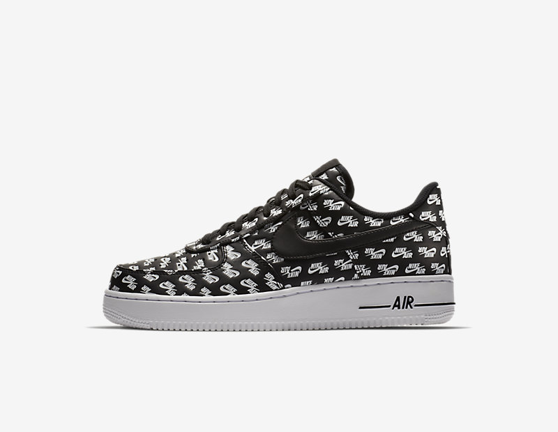 Image of Nike Air Force 1 '07 QS