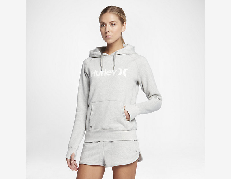 Hurley One And Only Fleece Sweatshirt