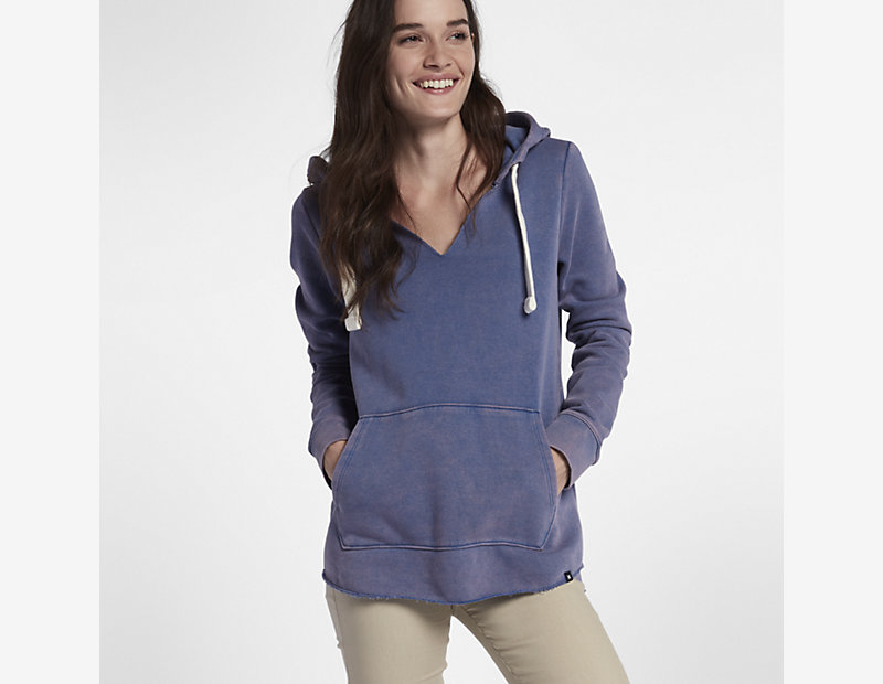 Hurley High Tides Sweatshirt Fleece