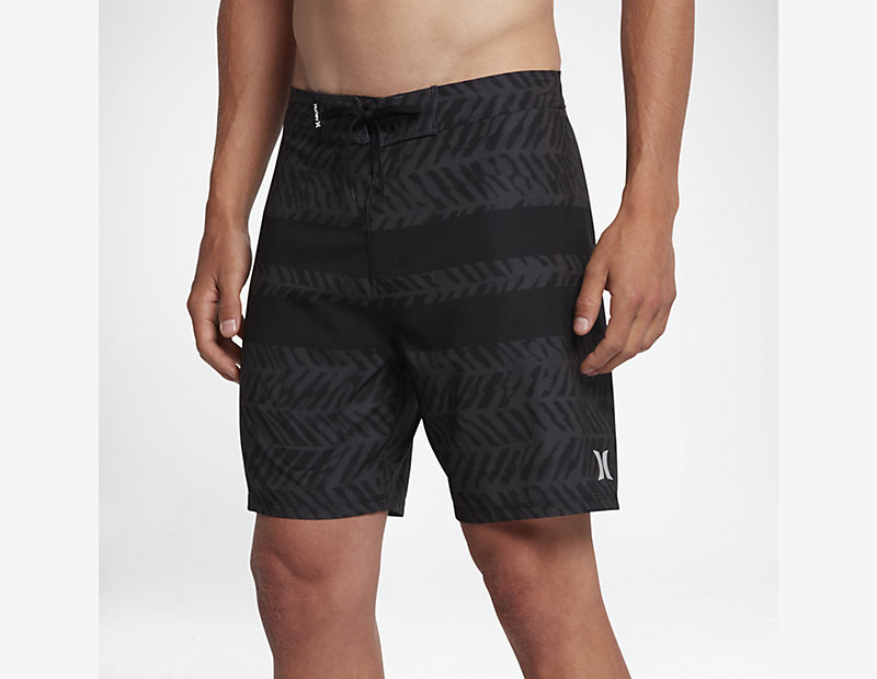 Hurley Phantom Blackball Kai