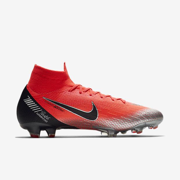 Cristiano Ronaldo Latest Shoes