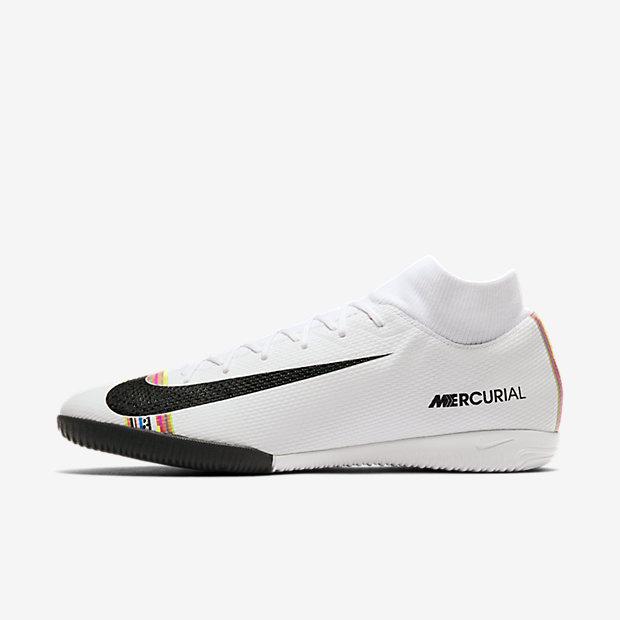 Low Resolution Nike SuperflyX 6 Academy LVL UP IC 體育館/路面英式足球鞋
