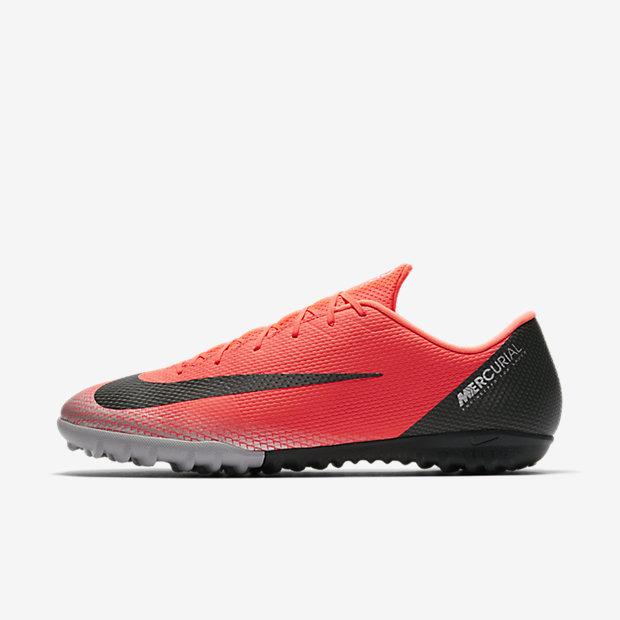 Low Resolution Nike MercurialX Vapor XII Academy CR7 Turf Football Shoe