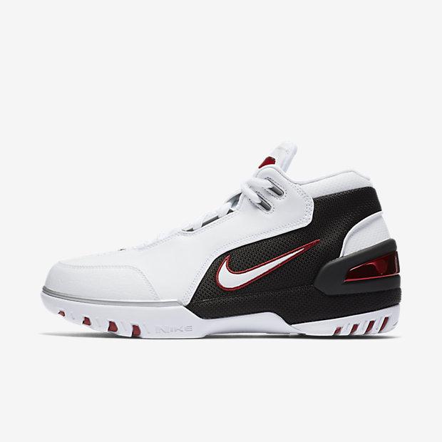 Nike Generación Air Zoom Generación Nike Qs Hombres Basketball Se 067c7b