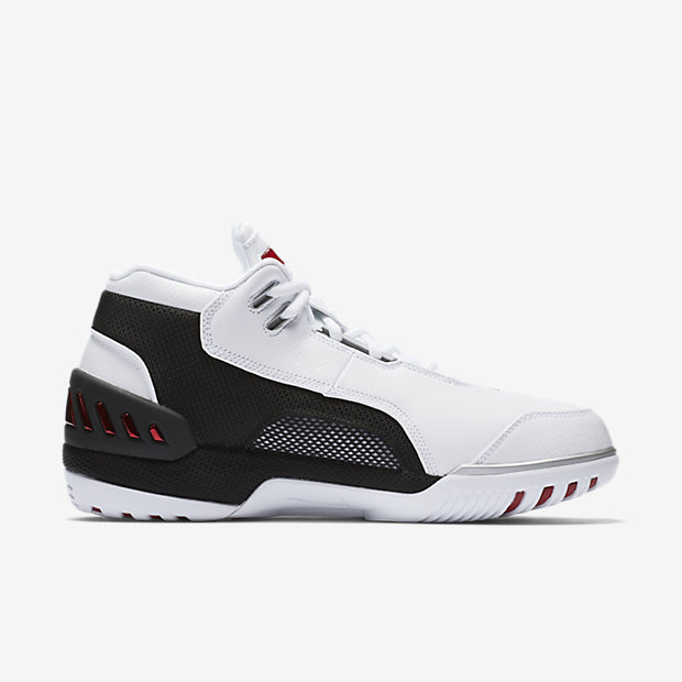 Low Resolution Nike Air Zoom Generation QS Men's Basketball Shoe ...