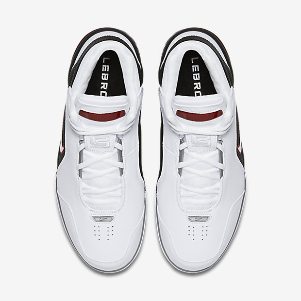 timeless design 0e9a0 98b4f Nero Scarpe Nike Generation Uomo Zoom Air OZx4x7qwU
